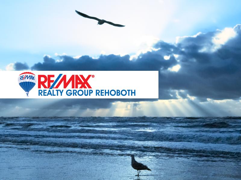 Remax Rentals Rehoboth Beach De