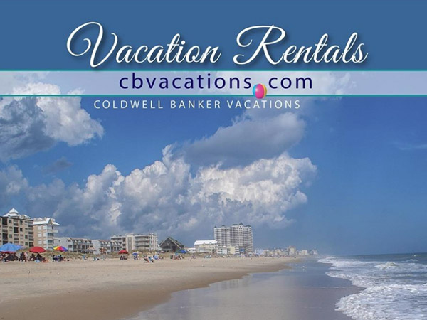 Coldwell Banker Vacations Visit Delaware Beaches