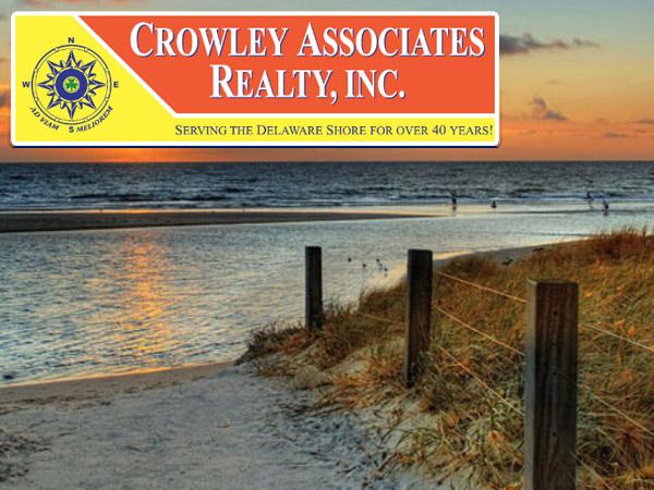 Crowley Real Estate