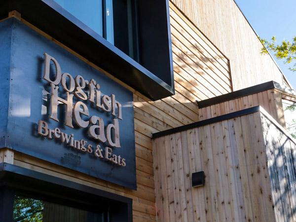 Dogfish Head Brewings & Eats