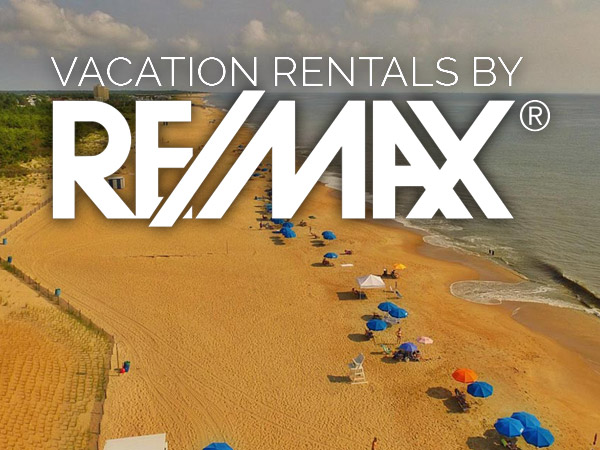 Vacation Rentals by REMAX in Rehoboth Beach DE
