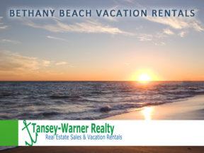 Tansey-Warner Realty Bethany Beach
