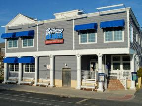 Bethany Blues BBQ Seafood