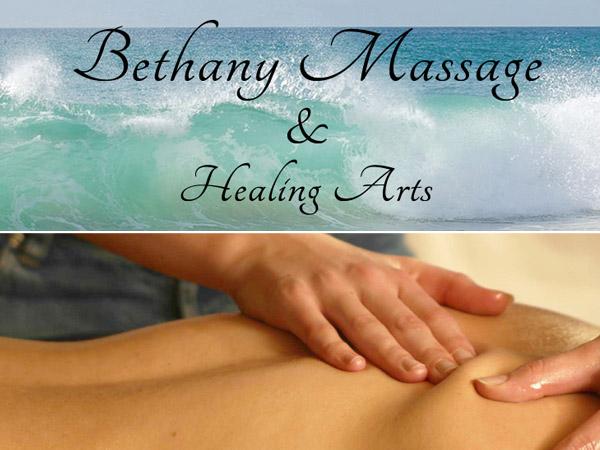 Bethany Massage