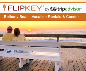 Bethany Beach Vacation Rentals by FlipKey