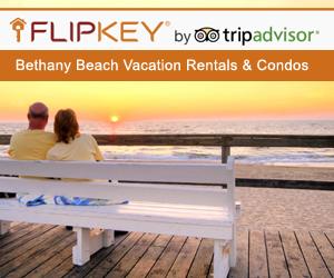 Bethany Beach Vacation Rentals by FlipKey