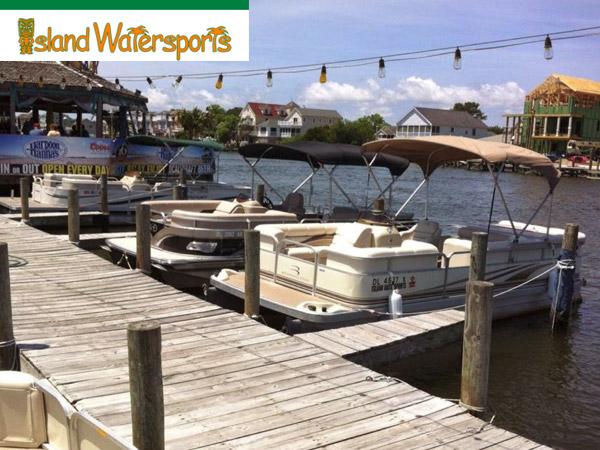 Island Watersports Rental Boats