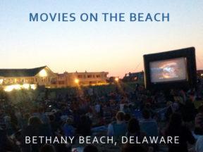Movies on the Beach