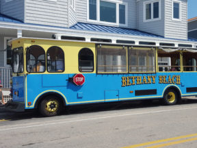 Bethany Beach Trolley
