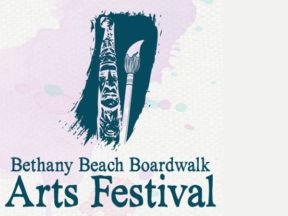 Bethany Beach Arts Festival