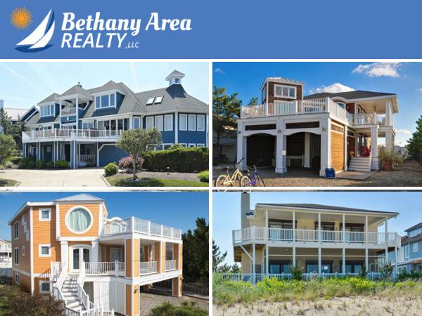 Bethany Area Realty