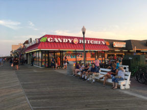 Candy Kitchen Rehoboth