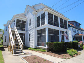 10 Hickman #c Rehoboth Beach Vacation Rental