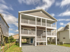 2202a Bayard Dewey Beach DE Vacation Rental