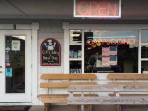 Griff's Bethany Beach Bakery