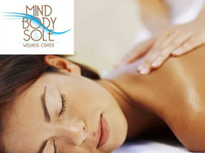 Mind Body Sole Bethany Beach
