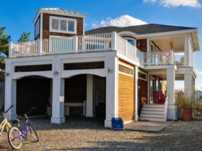 The Sunset House Fenwick Island, DE