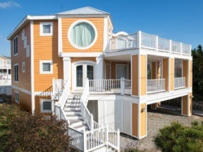The Indian House Fenwick Island Vacation Rental