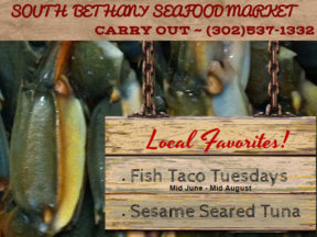 South Bethany Seafood Market