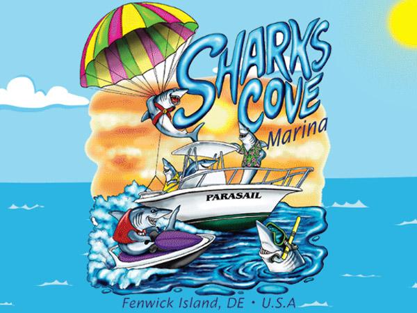 Sharks Cove Marina