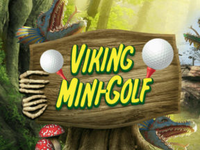 Viking Mini Golf