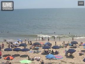 Bethany Beach Webcam Ocean View