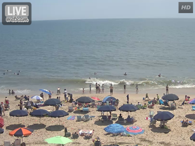 weather in bethany beach delaware