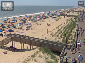 Bethany Beach Webcam South Surf
