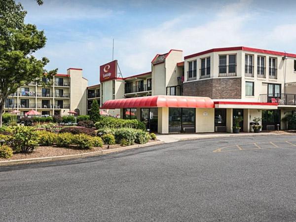Choice Hotels Rehoboth Beach