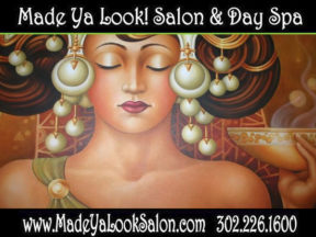 Made Ya Look Salon Rehoboth