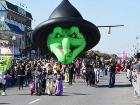 Sea Witch Festival Rehoboth Beach