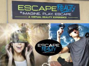 Escape Reality Rehoboth Beach