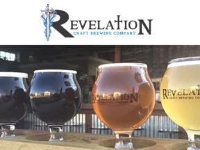 Revelation Craft Brewing Company Rehoboth Beach