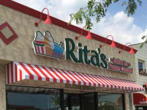 Rita's Rehoboth Ave