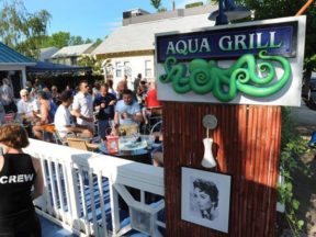 Aqua Grill Rehoboth Beach