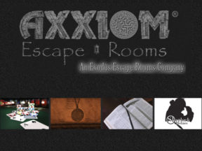 Escape Room Rehoboth Beach DE