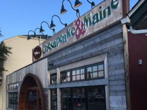 Chesapeake & Maine Restaurant Rehoboth Beach DE