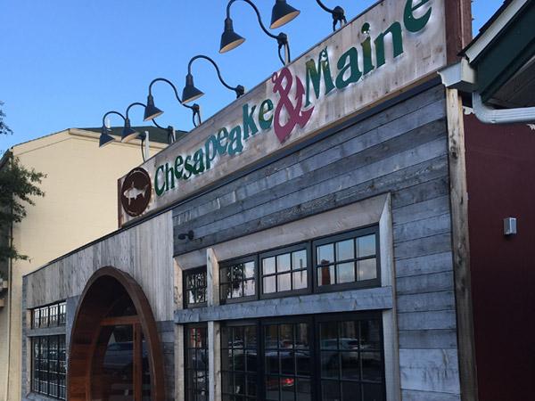 Restaurant Rehoboth Beach Delaware Menu