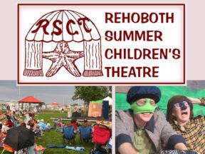 Rehoboth Summer Children's Theatre