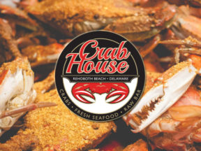 Crab House Restaurant Rehoboth Beach DE
