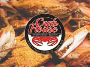 Crab House Restaurant Rehoboth Beach DE