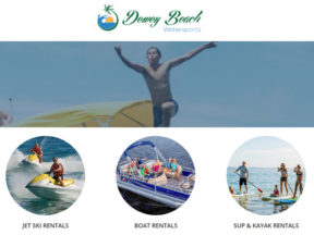 Dewey Beach Watersports Rehoboth Beach