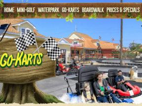 Go Karts Fenwick Island DE