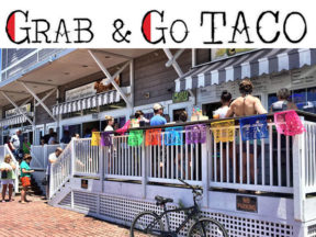 Grab and Go Taco Fenwick Island DE