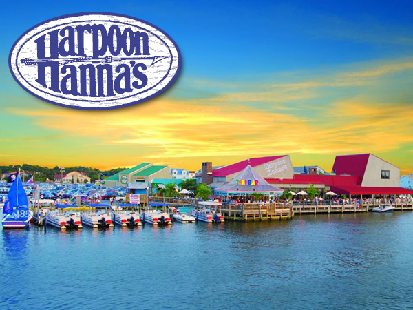 Harpoon Hanna's Restaurant Fenwick Island DE