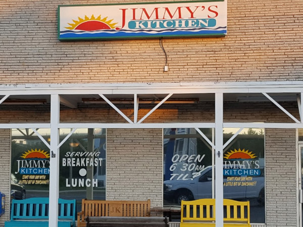 Jimmy's Kitchen, Fenwick Island DE