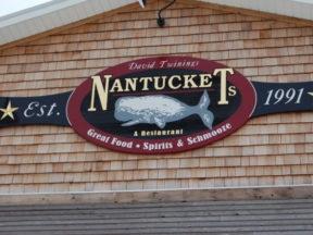 Nantuckets Restaurant Fenwick Island DE