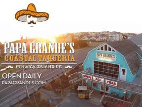 Papá Grande's Coastal Taquería Fenwick Island DE