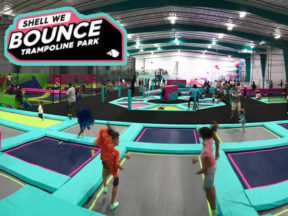 Shell We Bounce Rehoboth Beach DE