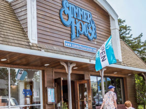 Summerhouse Bar and Restaurant Rehoboth Beach DE